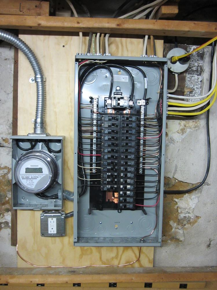 100 Amp Electrical Panel Wiring Diagram from edmonton-electrical.com